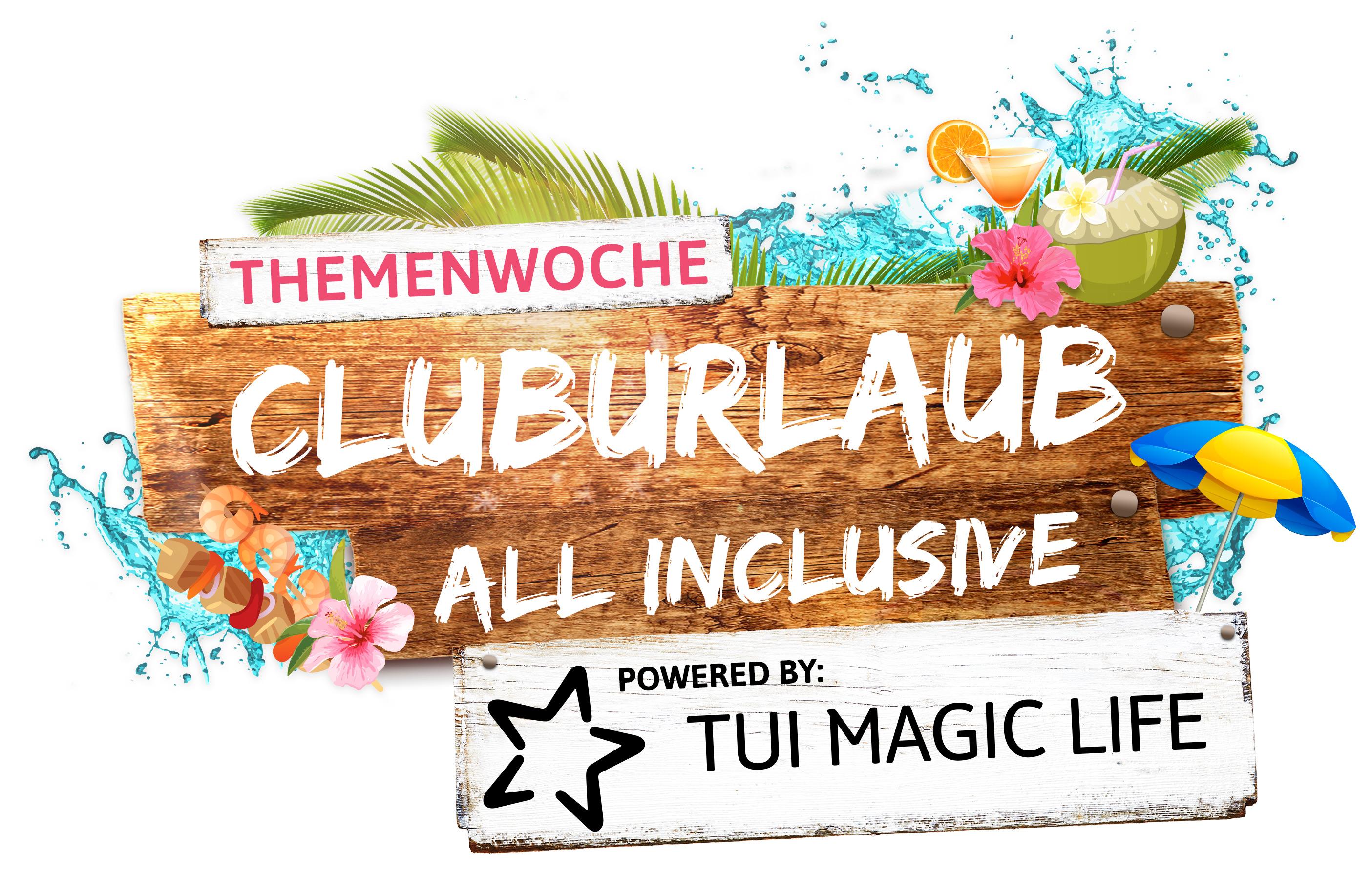 TUI MAGIC LIFE All Inclusive