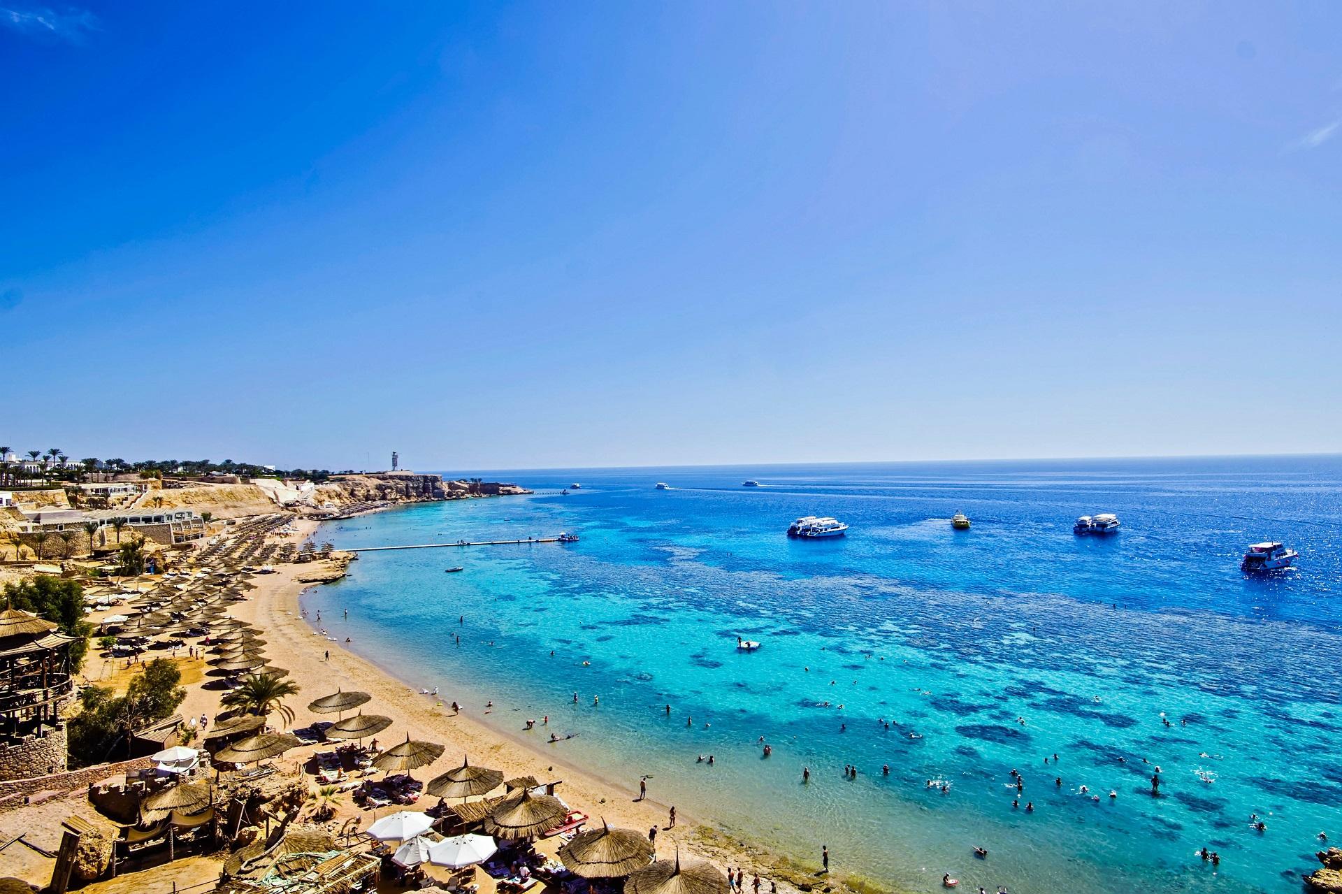 Sharm El Sheikh  Sterne Hotel Schnorcheln