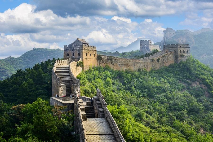 beste_reisezeit_china_chinesische_mauer