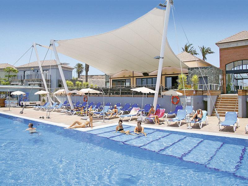 Hotel Cay Beach Meloneras Bewertung