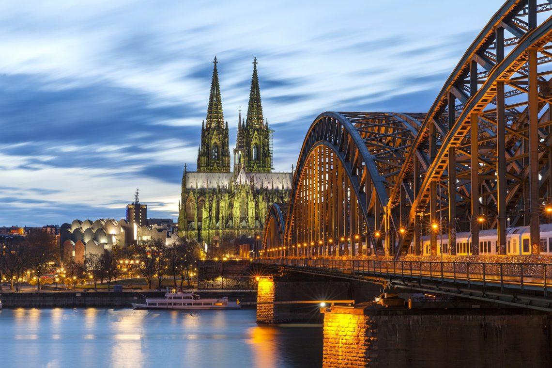Köln zum Verlieben