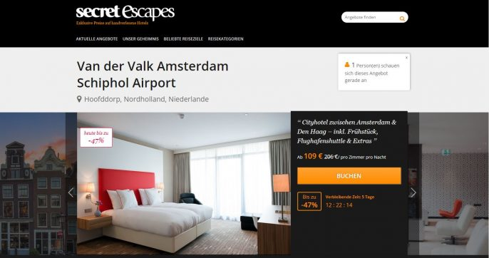Amsterdam Screenshot