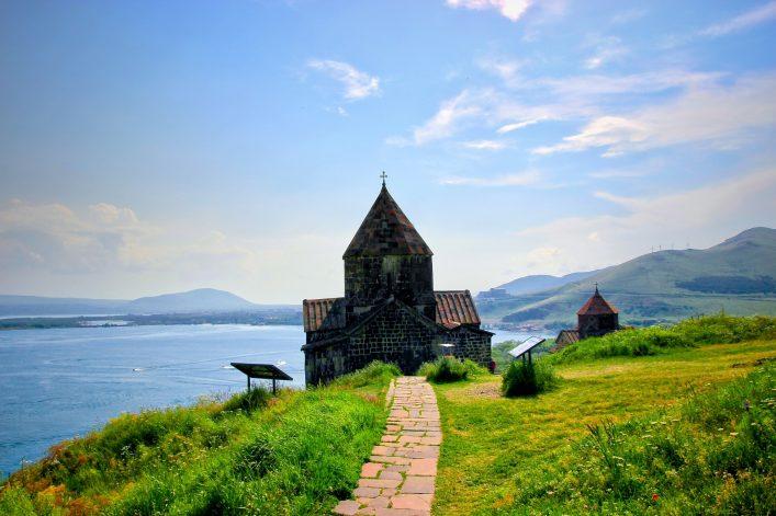 Armenien shutterstock_536960878