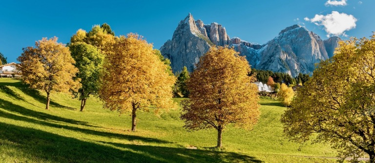 Südtirol Italien shutterstock_505817545