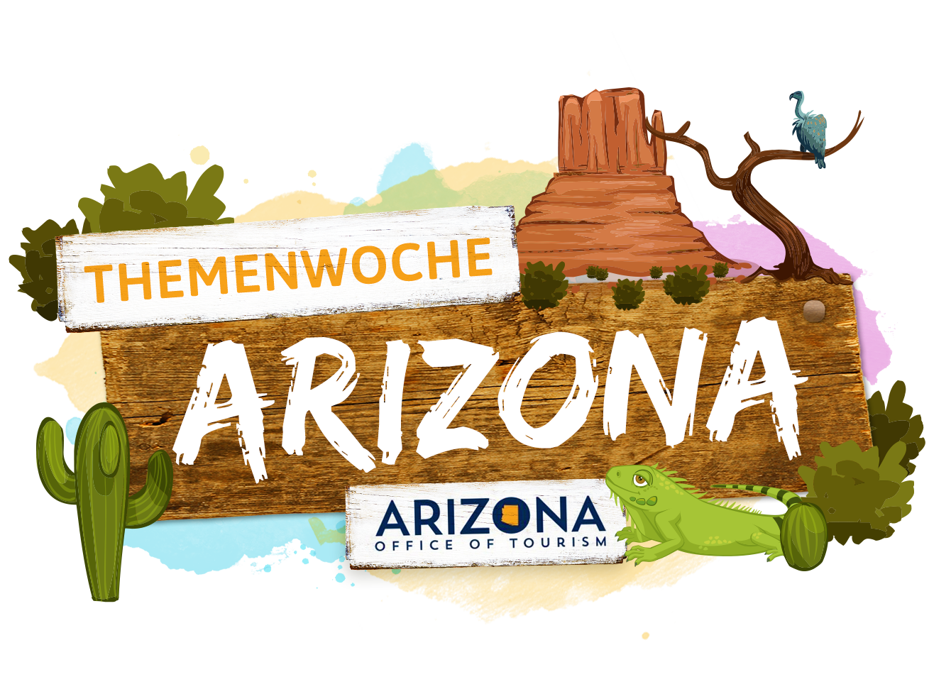Themenwoche Arizona