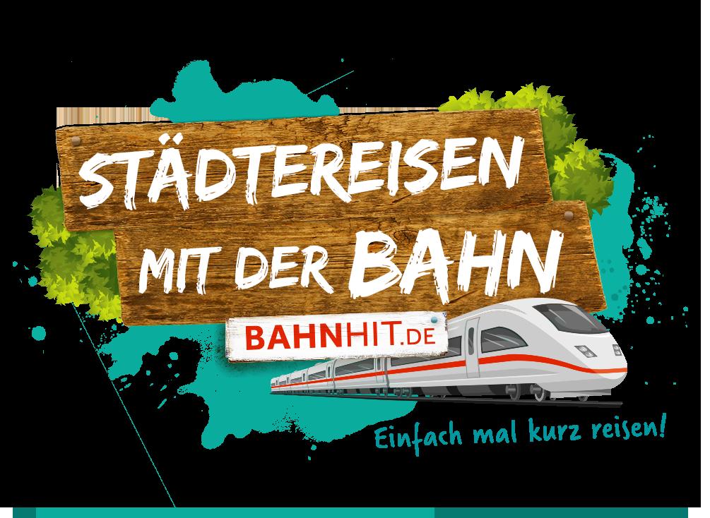 Stadtereisen Mit Der Bahn Die Besten Angebote Tipps Urlaubsguru