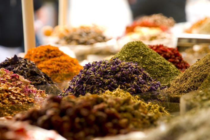 Was hat das Emirat Katar kulinarisch zu bieten?