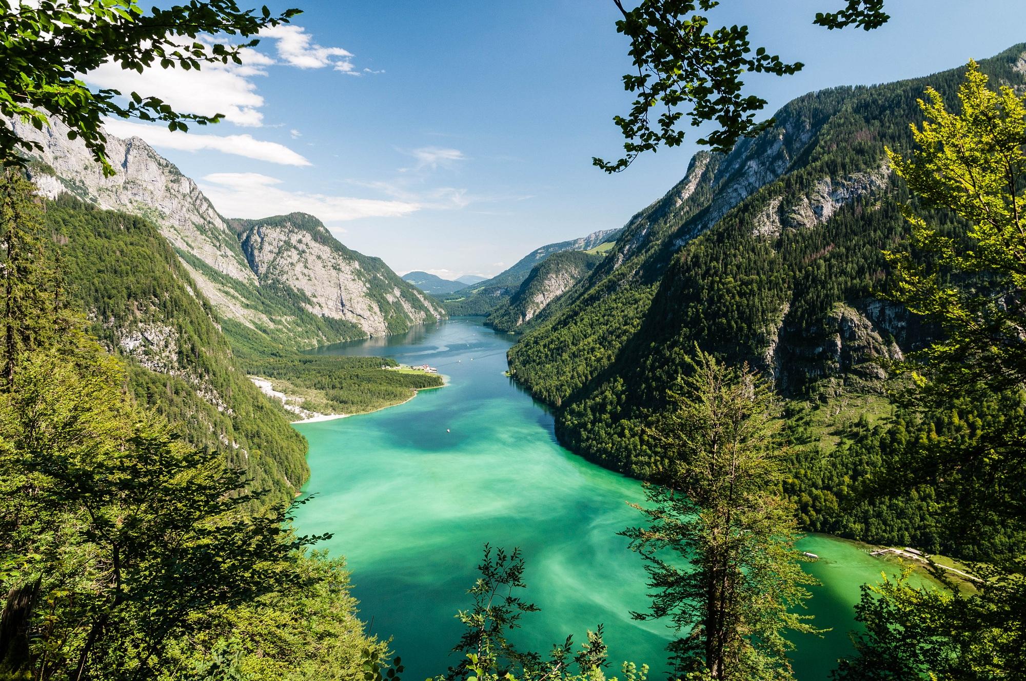 Königssee in Bayern | deutschlandLiebe by Urlaubsguru