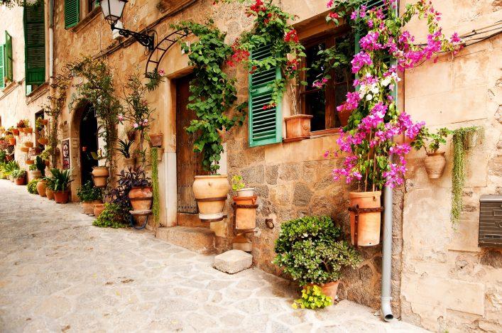 Ferienwohnung in Palma de Mallorca sind bald verboten