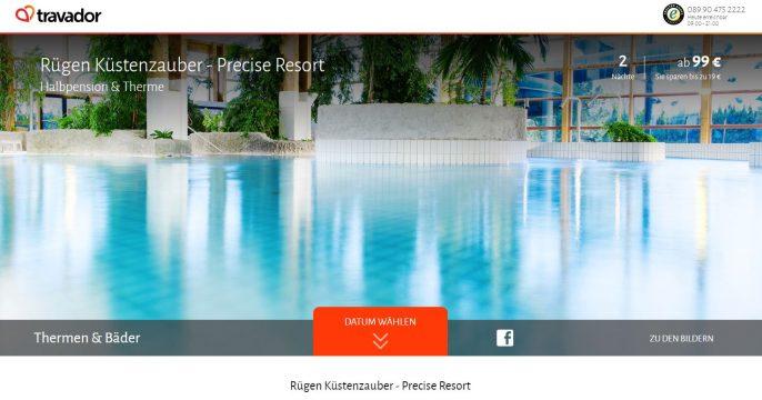 Rügen Screenshot