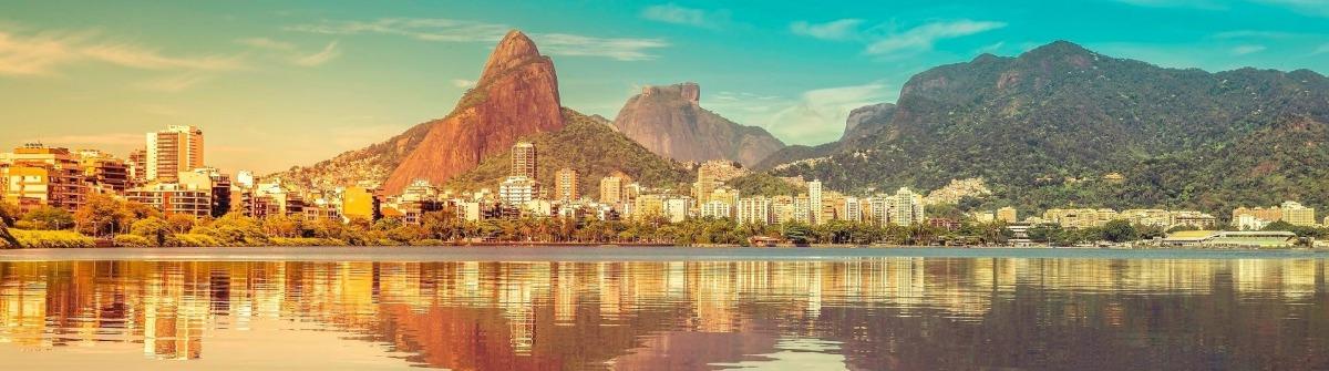 Rio de Janeiro iStock-472836992