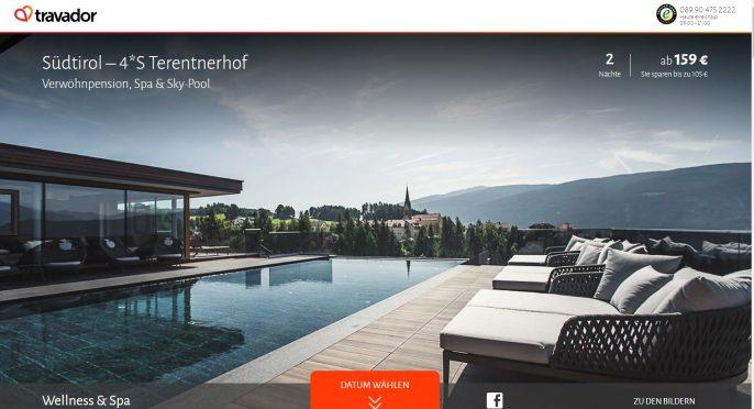 Südtirol Screenshot