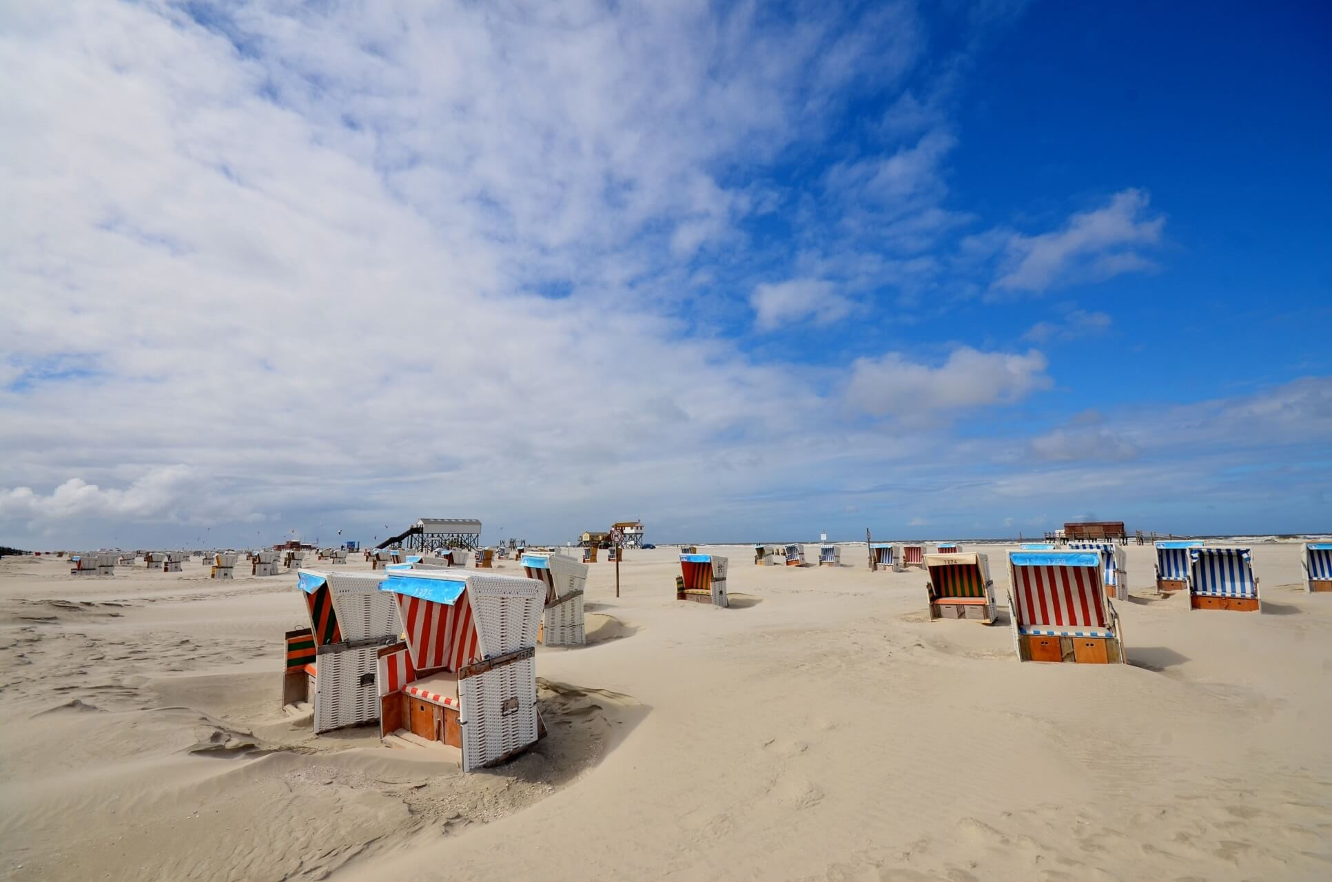 st peter ording an der nordsee deutschlandliebe by. Black Bedroom Furniture Sets. Home Design Ideas