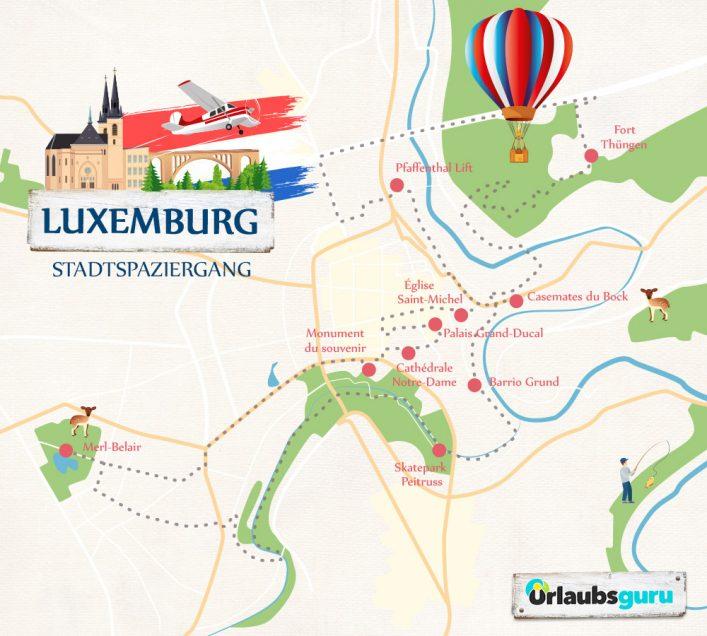 stadtspaziergang_luxemburg