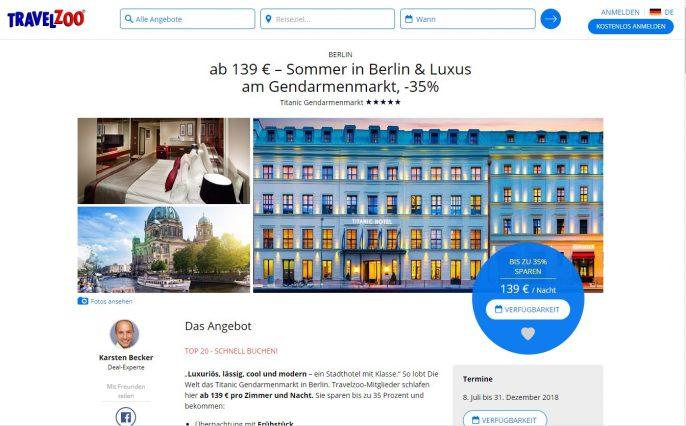 Berlin Screenshot