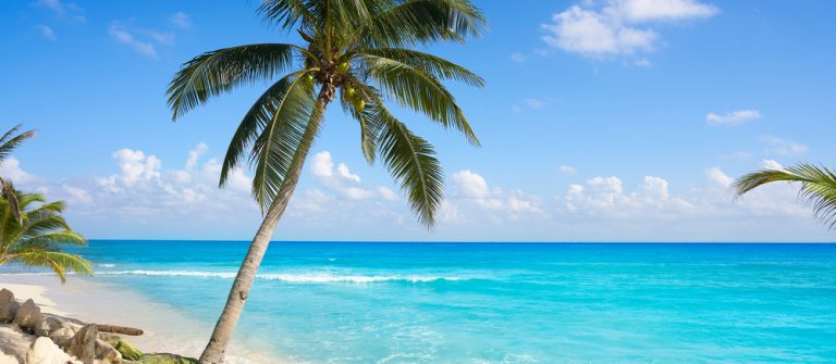 Playa del Carmen Mexico shutterstock_740944990