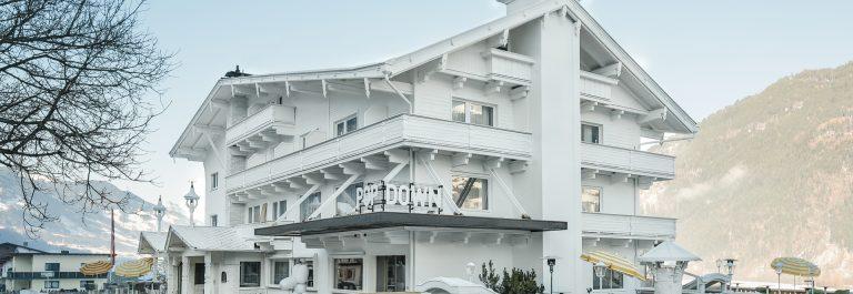 Pop Down Hotel