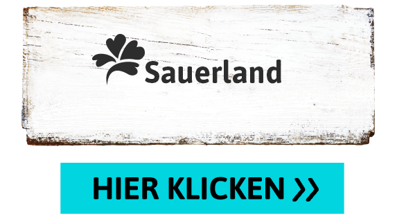 Urlaub im Sauerland