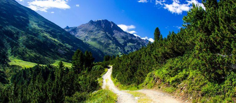 Beautiful mountain view – Oetztal valley, Tyrol, Austria shutterstock_485172577-2