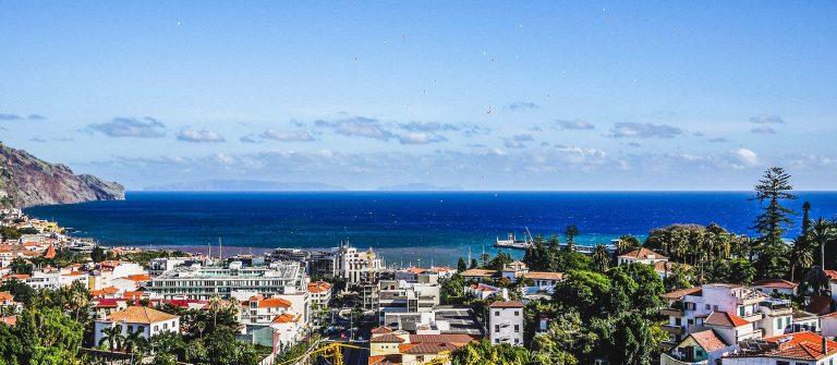 Funchal Madeira Portugal iStock_000031762668_Large-2 – Kopie