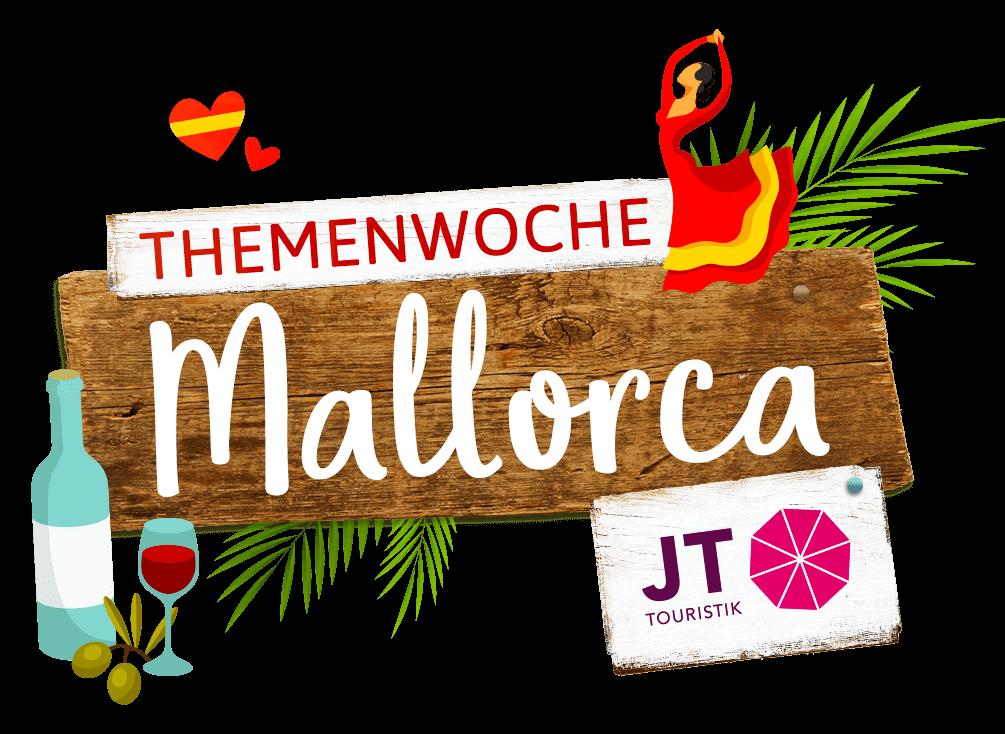 Mallorca Themenwoche