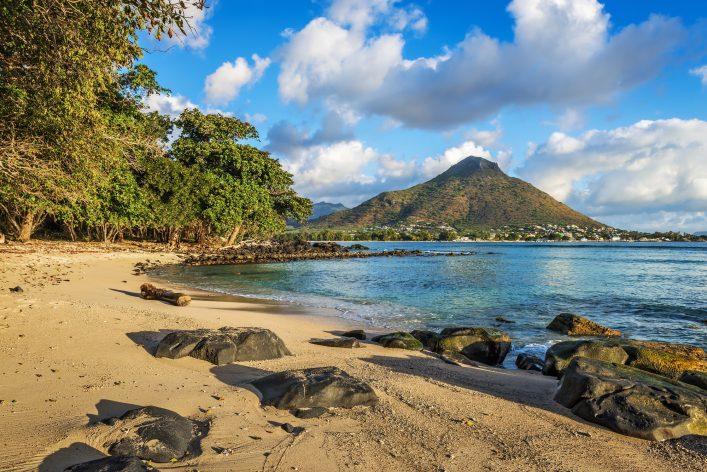 die schöbnsten Strände aud Mauritius