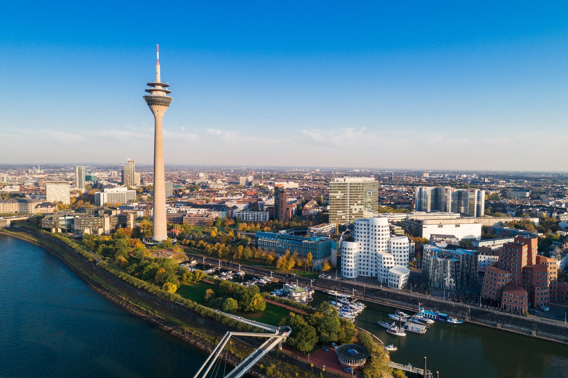 D Sseldorf Urlaub Angebote Infos Deutschlandliebe By