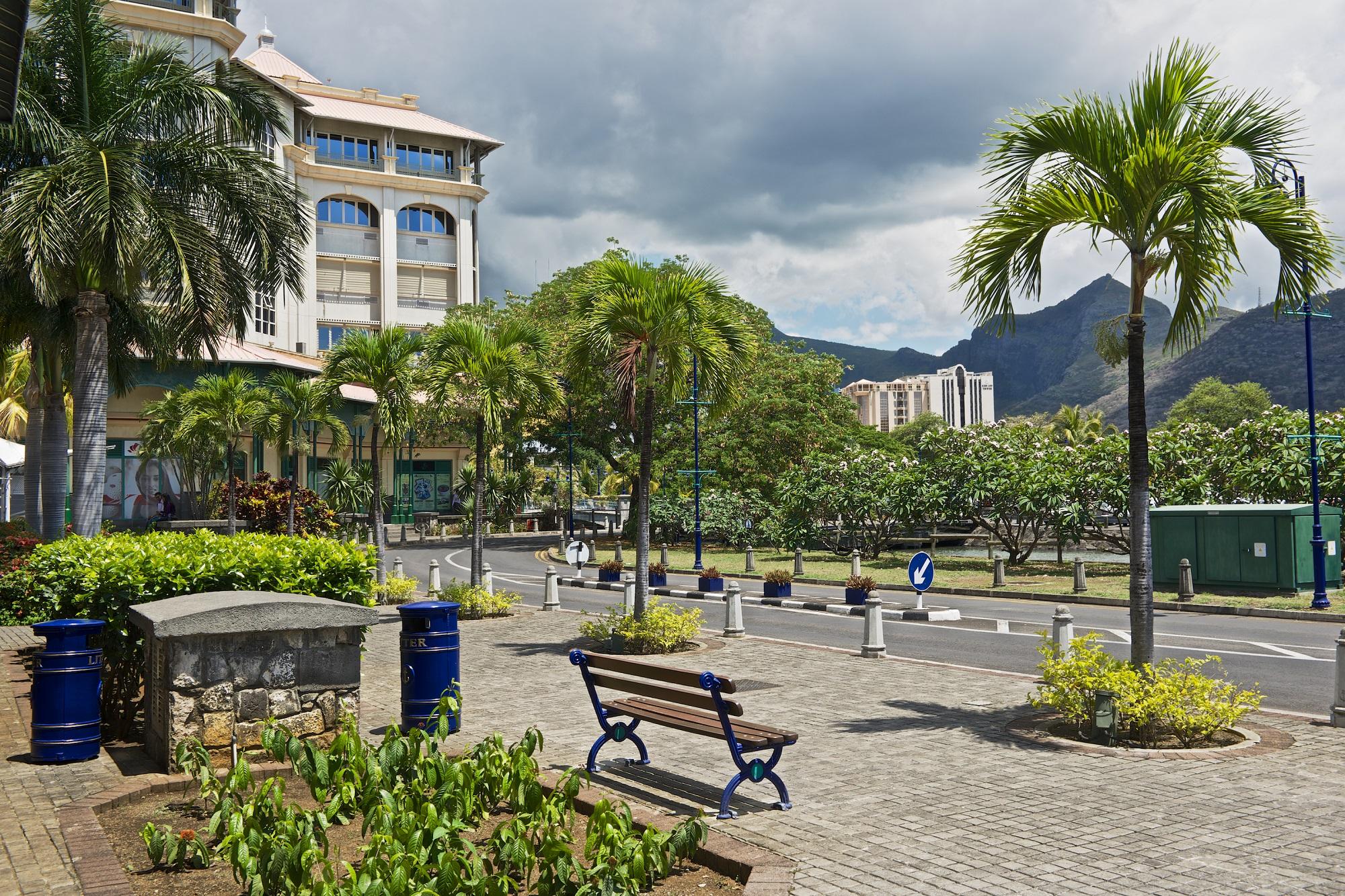 Restaurants In Mauritius Port Louis