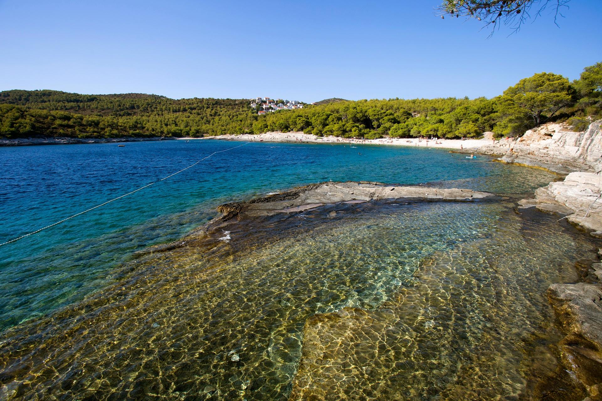 Shutter Island Insel Drehort