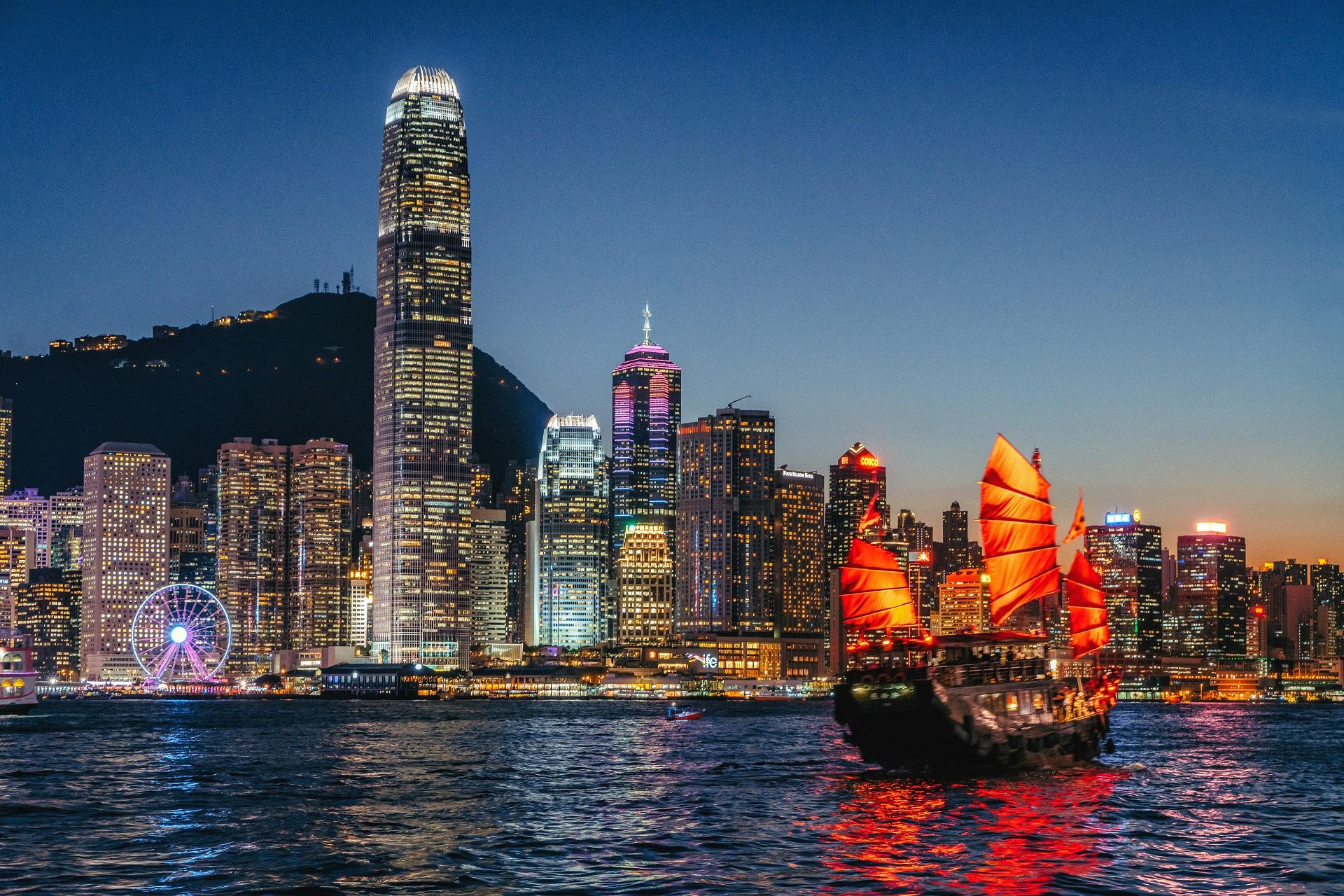 Tipps Für Hongkong Auf Einen Blick
