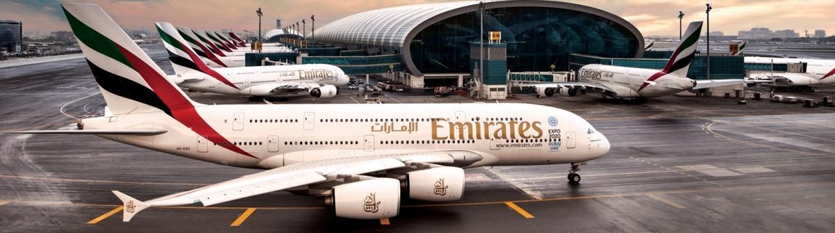 airbus A380 100 emirates