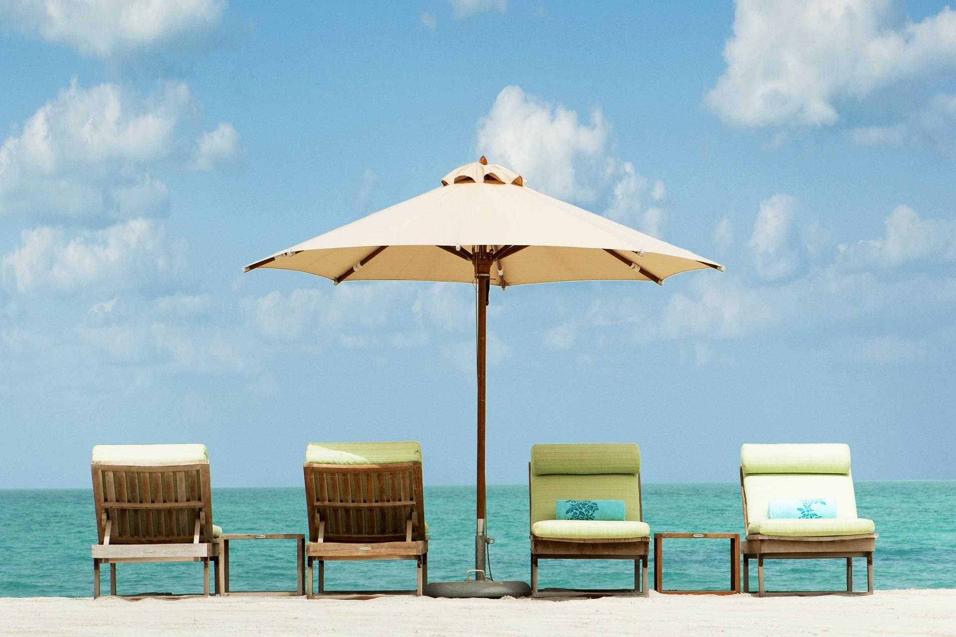 Diese Luxushotels In Abu Dhabi Sind Unglaublich