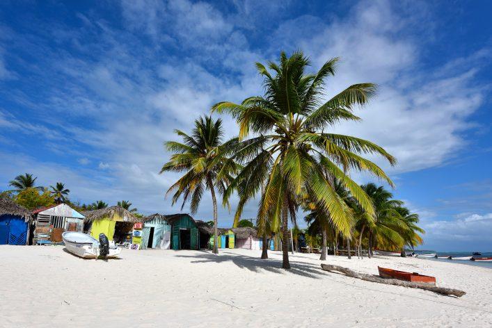 Punta Cana Saona
