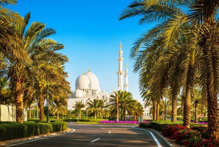 Ramadan Abu Dhabi