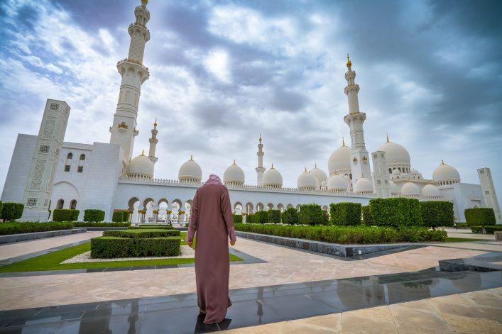 moschee abu dhabi shutterstock_659313868