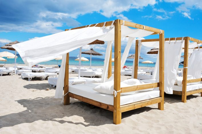 Punta Cana Strandbar