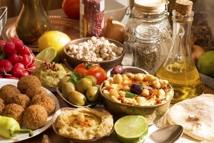 Abu Dhabi Food