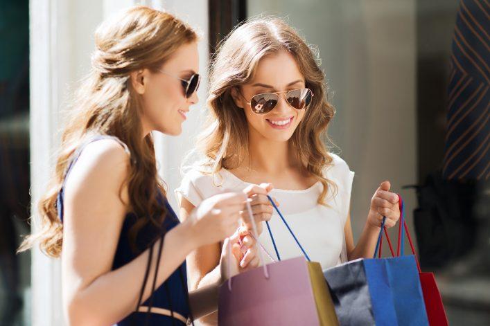 Abu Dhabi Tipps, Shopping, Malls
