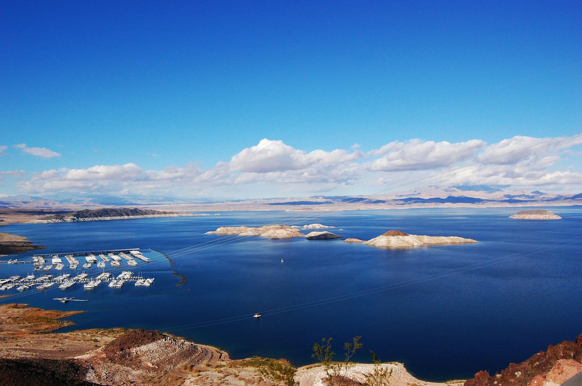 Ausflüge Las Vegas, Lake Mead