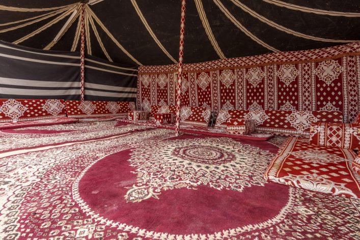 El Gouna Spaß und Sport Zelt