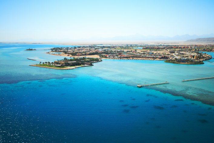 El Gouna Sport und Spaß Lagune