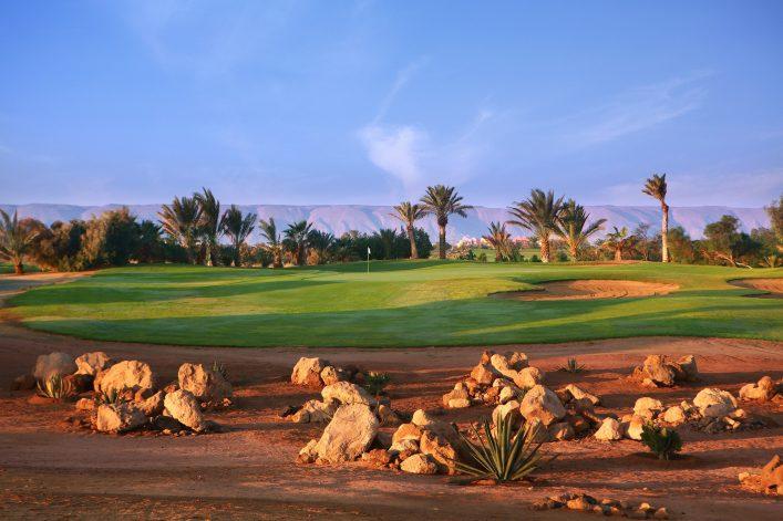 El Gouna Golf Sport und Spaß