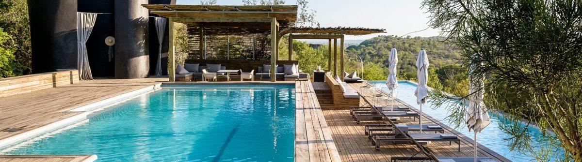 Singita Lebombo Lodge – pool (2) Beitragsbild
