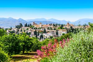 Reiseziele Oktober_Aktivurlaub_Andalusien