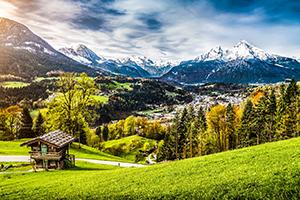 Reiseziele Oktober_Aktivurlaub_Bayerischer Wald