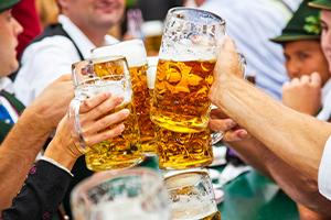 Reiseziele Oktober_Events_Festivals_Oktoberfest_München
