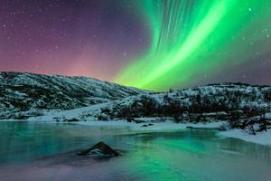 Reiseziele Oktober_Events_Polarlichter