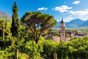 Reiseziele Oktober_Aktivurlaub_Südtirol, Italien