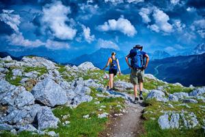 Reiseziele Oktober_Aktivurlaub_Tirol
