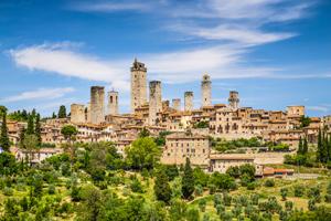 Reiseziele Oktober_Aktivurlaub_Toskana